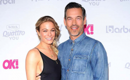American Music Personality LeAnn Rimes Married Twice, Enjoying Life With Second Husband Eddie Cibrian Since 2011