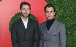 Polish-Canadian TV Personality Antoni Porowski  Is Pretty Open About His Sexuality; Who Is His Boyfriend Trace Lehnhoff?