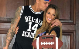 Who is Rachel Bush? Get Details and Facts About NFL Star Jordan Poyer's Wife Who's Heating up Instagram. How's Their Married Life Going On?