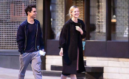 Model turned Actress Elle Fanning's Relationship With Rumored Boyfriend Max Minghella; Is The Rumor True?