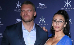 Jenni 'JWoww' Farley shares a healthy Relationship to her Boyfriend, Zack Clayton Carpinello; Also know her Personal Life and Past Affairs.