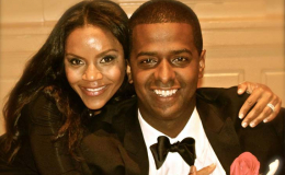 Ellen Rucker Carter Welcomed Twins With her Husband Bakari T. Sellers In January 2019; Know How Is Her Married Life Going On.