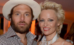 American Pocker Player Rick Salomon's a Year Long Married Relationship With Ex-Spouse Pamela Anderson; What About His Other Affairs?