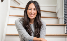 Fixer Upper star Joanna Gaines Admits Having a Celebrity Crush and It's Not Her Husband Chip Gaines