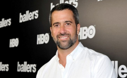 'Golden Globe Award' Nominee Hollywood Actor Troy Garity Is In a Longtime Married Relationship With Wife  Simone Bent: Doesn't Have Children Yet?