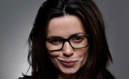 Eve Myles is Living Happily With Her Husband Bradley Freegard and Children,Know About her Relationship