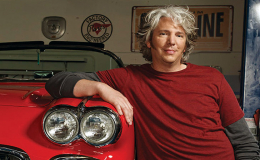 How Much Is Edd China's Net Worth? Know More About His Income Sources And Salary