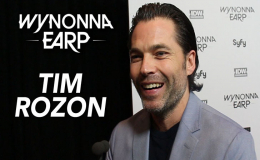What Is The Net Worth Of Tim Rozon? Know About His Career And Income Sources