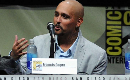 Is Francis Capra Married To Anyone? If Yes, Who Is His Wife?