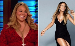 Mariah Carey Fluctuant Weight Loss & Gain; Did The Singer Undergo A Surgery?