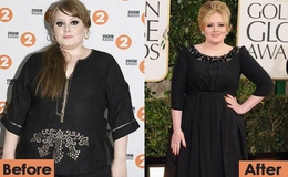 Adele's Weight Loss Journey Was Motivated To Set Examples For Son Angelo Adkins