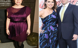 See How Princess Eugenie Lost Weight For Her Wedding