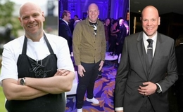 The Secret Diet Responsible For Tom Kerridge Weight Loss Transformation