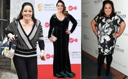 Find Out Lisa Riley Weight Loss Secrets