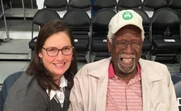 Is Basketball Hall of Famer Bill Russell single after his three divorces?