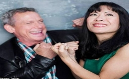 Willie Aames Married To Actress Winnie Hung After Two Divorces