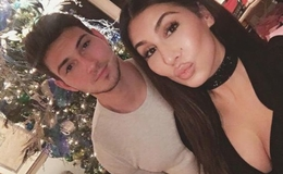 Actor Robert Scott Wilson Rumored To Be Engaged To Long-Term Girlfriend Janelle Faretra