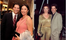 Tom Cruise's ex-wife Mimi Rogers married to Chris Ciaffa