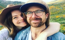 The Mysterious Man Actress Eloise Mumford Is Dating