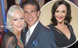 Women Linked To Corky Ballas; Divorced From Shirley Rich, Engaged To Carolina Orlovsky