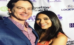 Human Giant Star Rob Huebel Shares A Daughter With Wife Holly Hannula