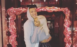 Who is NBA star Aaron Gordon dating? Find out about his girlfriend