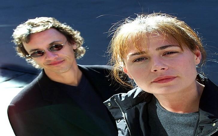 Actor Billy Morrissette & Maura Tierney Marriage & Divorce Details
