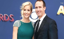 Drew Brees & Brittany Brees Are Married With Four Kids; Brittany Hated Drew At First Acquaintance
