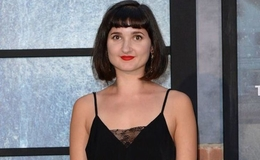 Interesting Facts Of Ruby Bentall; Is Poldark Actress Dating Anyone?