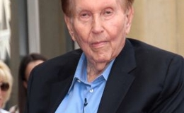 Here's Everything You Need to Know About Sumner Redstone's Net Worth!