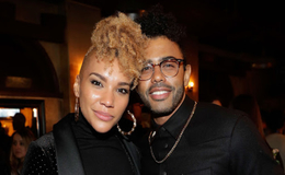 Emmy Raver-Lampman Yet To Marry Boyfriend Daveed Diggs; Actress Not In A Hurry To Settle Down