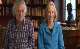 Author Doris Kearns Goodwin's Personal Life At Glimpse
