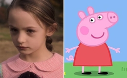 Meet Amelie Bea Smith - From Peppa Pig To The Haunting of Bly Manor