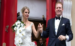 Who Is Andrew Giuliani's Wife? Know The Republican's Marriage In Details
