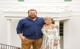 Ben Napier & Wife Erin Napier - From College Sweethearts To Husband & Wife
