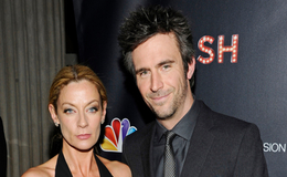 Story Of How Michelle Gomez Met Husband Jack Davenport - Husband & Wife Share A Son