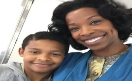 Karimah Westbrook Rumored To Share A Son With Mysterious Husband - Is It True?