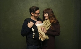 Marielle Heller Married To College Sweetheart Jorma Taccone - Heller & Husband Are Parents To Two Kids