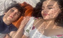 Sarah Jeffery Is Going Stronger With Boyfriend Nick Hargrove - Know Their Relationship Timeline