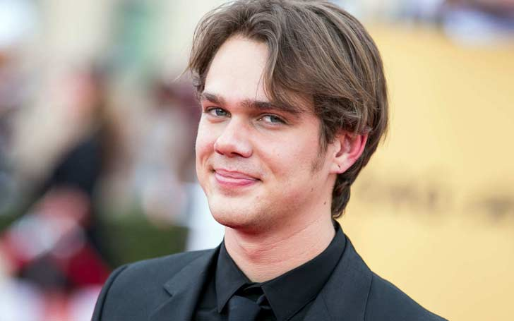 23 Years American Actor Ellar Coltrane Dating Anyone or He Is Single; Rumored To Be Dating An Actress
