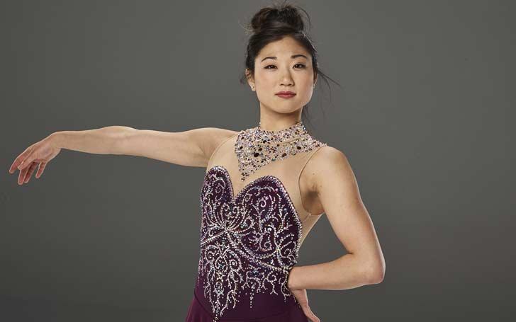 25 Years American Athlete Mirai Nagasu's Relationship With Boyfriend Darian Weiss; Are They Engaged? Details On Her Illustrious Career here