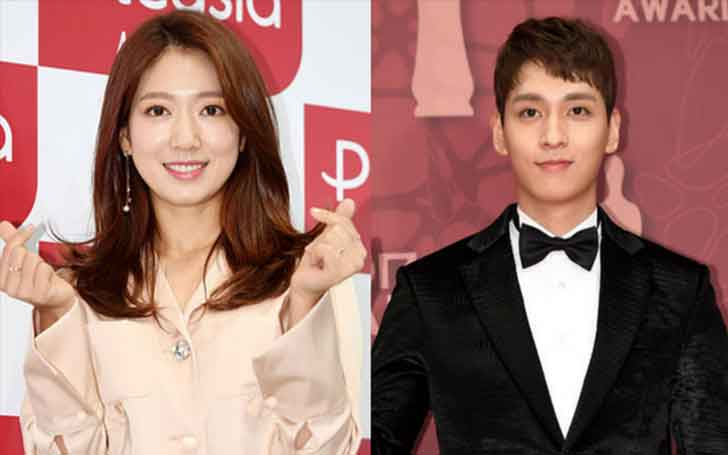 South-Korean Actors Park Shin-hye And Choi Tae Joon Are Officially Dating-Know The Love Story Of The Couple