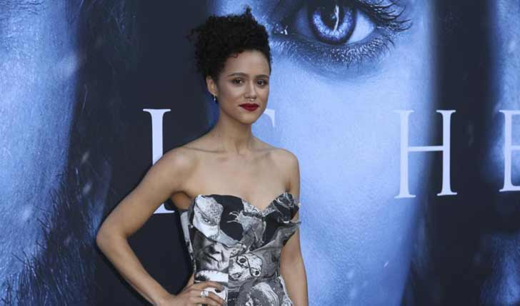 29 Years Game Of Thrones Actress Nathalie Emmanuel's Current Relationship Status: Who Is She Currently Dating?