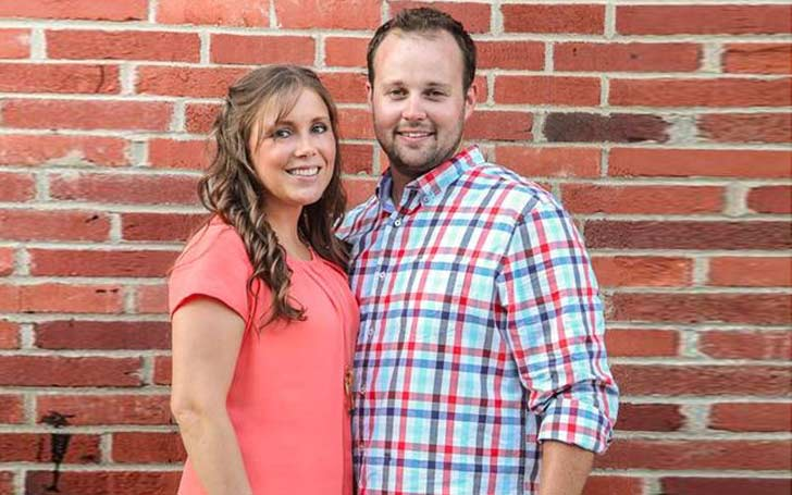 19 Kids And Counting Star Josh Duggar Married Life With Wife Anna Renee Duggar; The Couple Shares Five Children; Marriage Plagued With Cheating And Sexual Abuse Scandals
