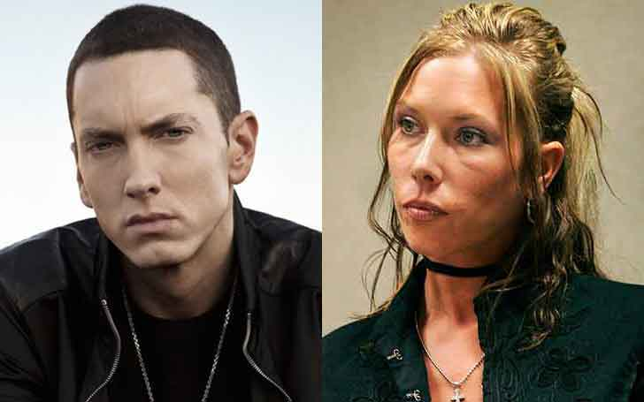 Rapper Eminem's Ex-Wife Kimberly Anne Scott Dating Someone; Mother Of Three Children Had An Addiction Of Drug