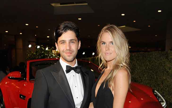 31 Years Hollywood Actor Josh Peck's Married Relationship With Wife Paige O'Brien; The Couple Expecting Their First Child