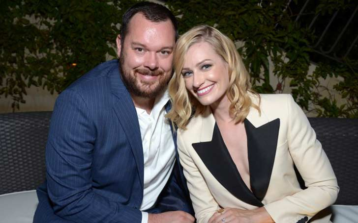 2 Broke Girls Star Beth Behrs Is Engaged To Actor Michael Gladis. When Are They Getting Married?