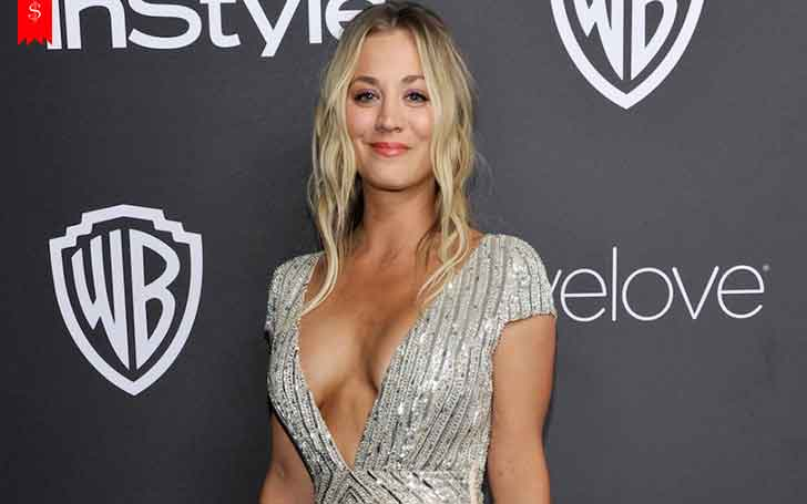 Big Bang Theory's Penny Aka Kaley Cuoco-How Much Net Worth Has She Accumulated From Her Acting Career?