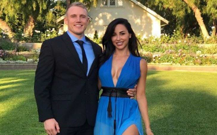 32 Years Instagram Model Ana Cheri's Married Life with Husband Ben Moreland; Know The Details Of Her Marital Relationship Here