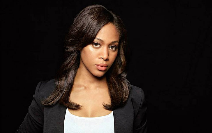 Sleepy Hollow actress Nicole Beharie is still single. Know about her past affairs